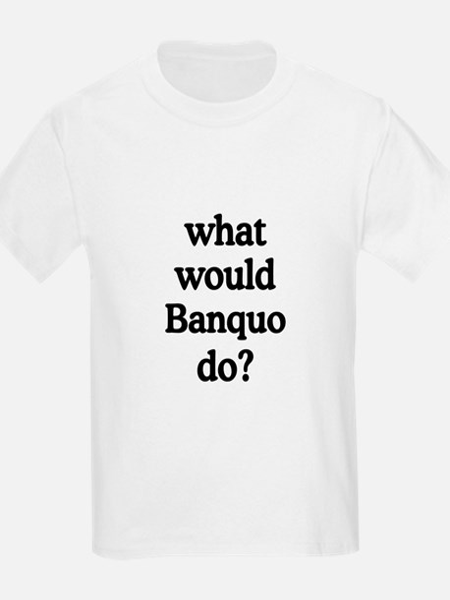 Banquo T-Shirt