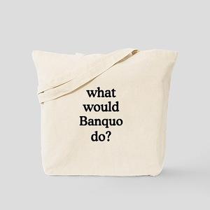 Banquo Tote Bag