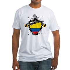 DJ Colombia Shirt