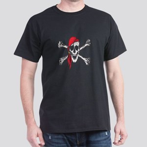 Pirate Man Dark T-Shirt
