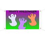 HAPPY HALLOWEEN GHSOTS Banner
