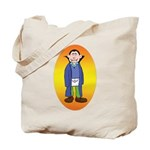 The Happy Mason Vampire Tote Bag