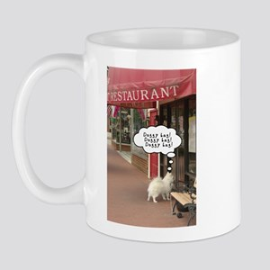 Doggy Bag! Doggy Bag! Mug