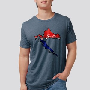 Cool Croatia T-Shirt