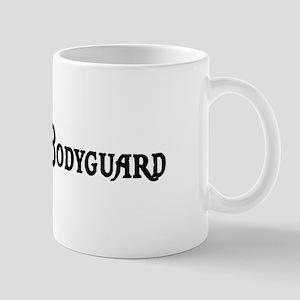 Dragon Bodyguard Mug