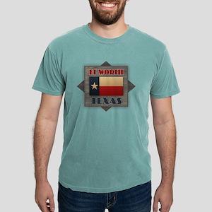 Texas Flag - Fort Worth T-Shirt