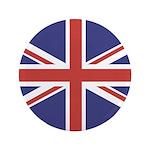 UNION JACK UK BRITISH FLAG 3.5