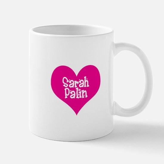 Funny Palin power Mug