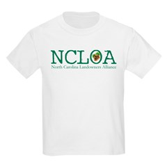 Ncloa Kids T-Shirt