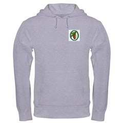 Hooded Sweatshirt (adult Unisex)