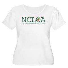 Women's Ncloa Plus Size T-Shirt