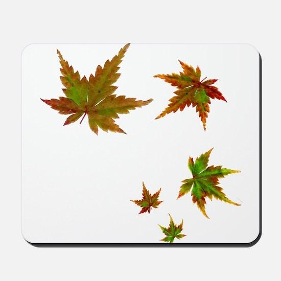 Japanese Maple Mousepad