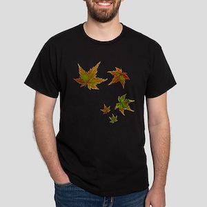 Japanese Maple Dark T-Shirt