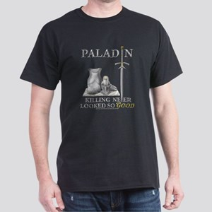 Paladin - Good Dark T-Shirt