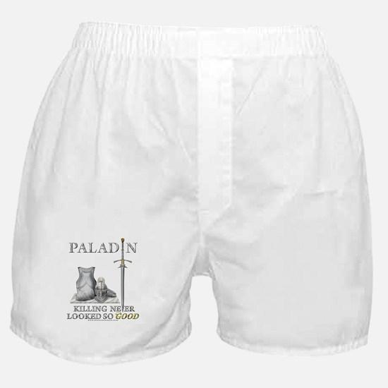 Paladin - Good Boxer Shorts