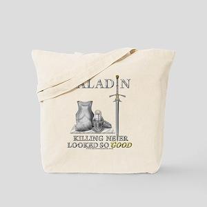 Paladin - Good Tote Bag