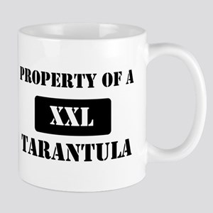 Property of a Tarantula Mug