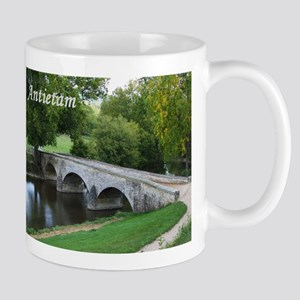 Burnside's Bridge Mug