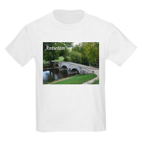 Burnside's Bridge Kids Light T-Shirt