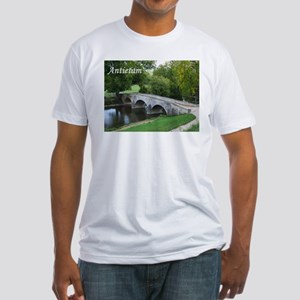 Burnside's Bridge Fitted T-Shirt