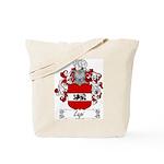 Lapi Family Crest Tote Bag