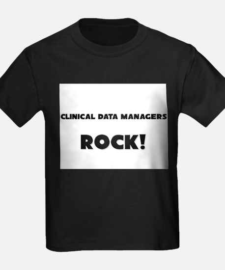 Clinical Data Managers ROCK T