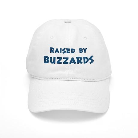 Raised by Buzzards Cap