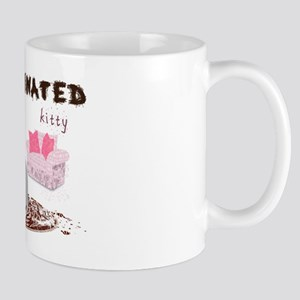 Caffeinated Kitty Mug