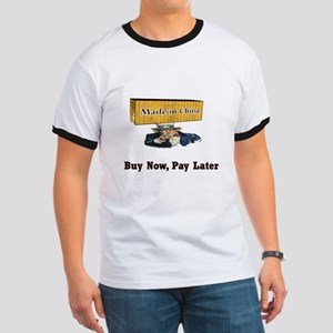 Buy Now--Pay Later Ringer T