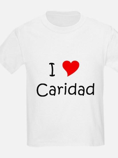 Funny Caridad T-Shirt
