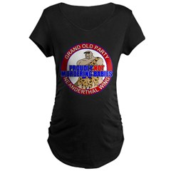 Anti-Abortion GOP T-Shirt