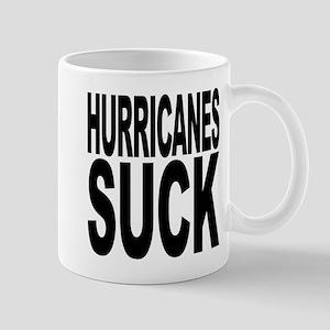 Hurricanes Suck Mug