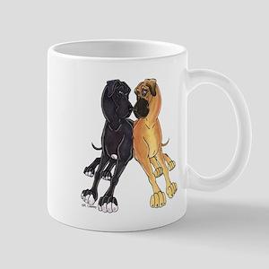 NFNBw Lean Mug