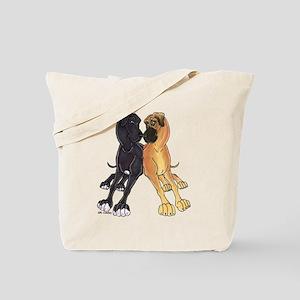 NFNBw Lean Tote Bag