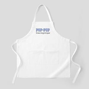 Pop-Pop BBQ Apron