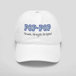 Pop-Pop Cap