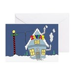GSARC Greeting Cards (Pk of 10)