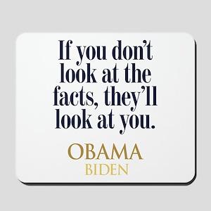 Obama-Biden 058 Mousepad