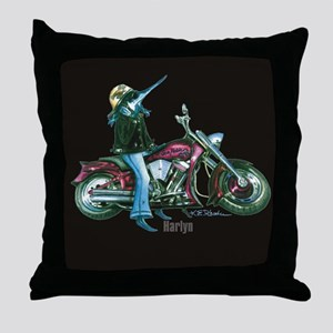 Harlyn Throw Pillow