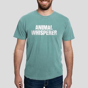 Animal Whisperer T-Shirt - Gift For Dog &a T-Shirt