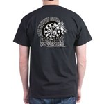 Life Without Darts Dark T-Shirt