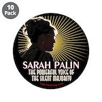 Sarah Palin Powerful Voice 3.5