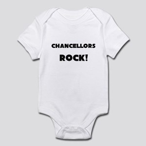Chancellors ROCK Infant Bodysuit
