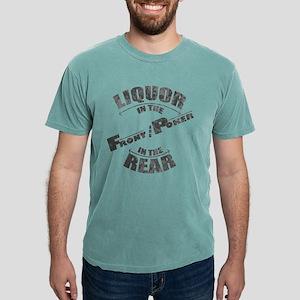 Liquor in the Fron T-Shirt