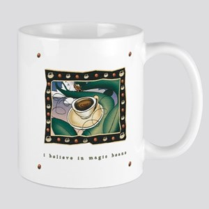 I believe in Magic Beans2 Mug