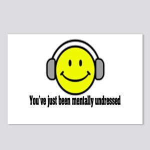 """Dirty Smiley Face: You've Just Been Mentally Undr"