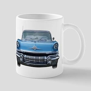 1957 Chieftain Car Mug