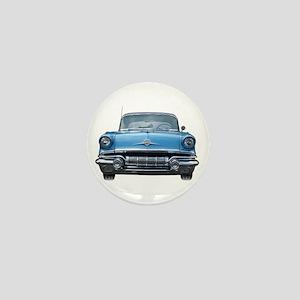 1957 Chieftain Car Mini Button
