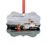 Wlb 208 Aspen Picture Ornament