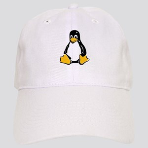 Tux the Penguin Cap